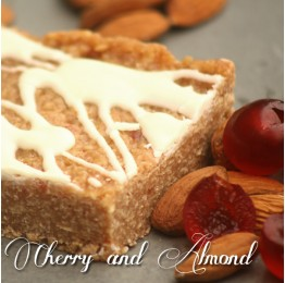 Cherry and Almond