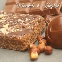 Chocolate and Hazelnut