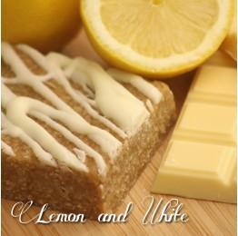 Lemon and White