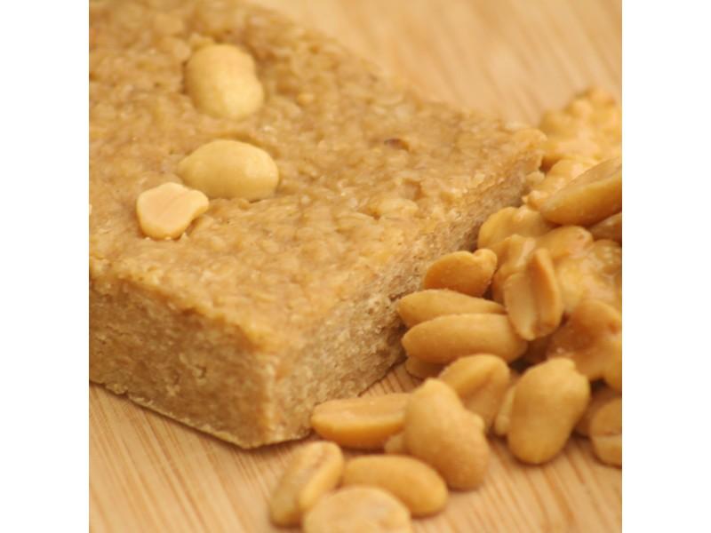 Peanut Butter Flapjack